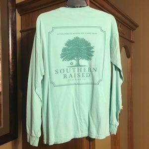 Southern Raised Long Sleeve T-shirt